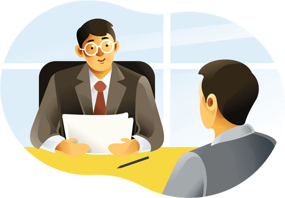 Working from home and Coronavirus - employer interviewing a candidate