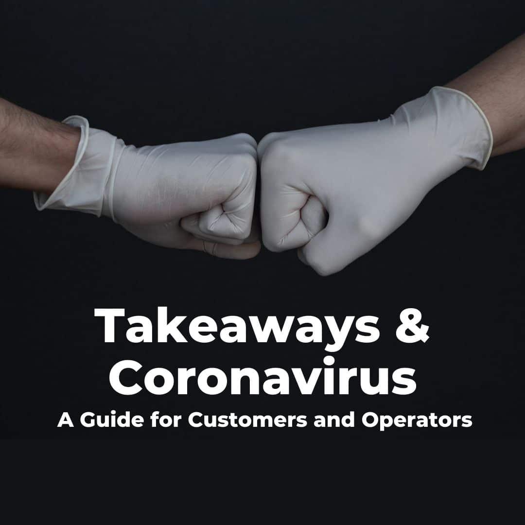 takeaways guide