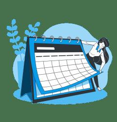 uk and ireland marketing calendar september 2020