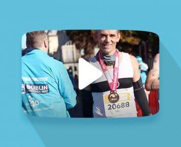 Dublin Marathon 1