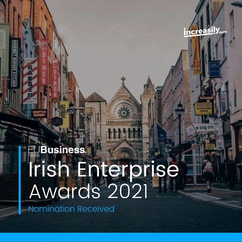irish enterprise awards