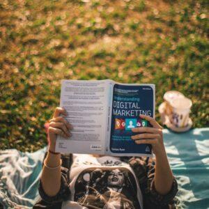 the 5 d's of digital marketing