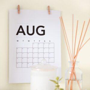 august 2021 marketing ideas