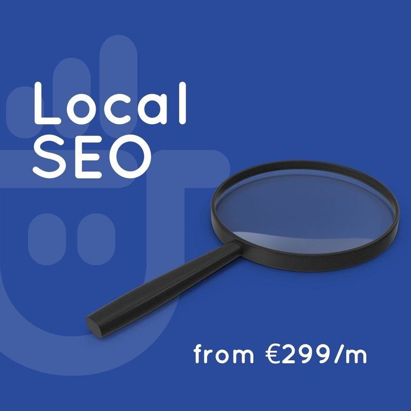 Local SEO Monthly Plan Placeholder